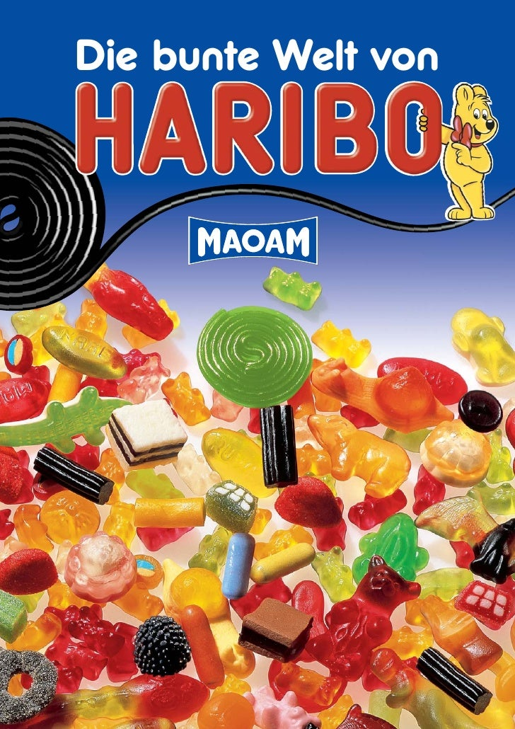 haribo international strategy Research and markets: haribo case study - reinvigorating the sugar confectionery market it examines how the confectioner adjusted its business strategy to be.