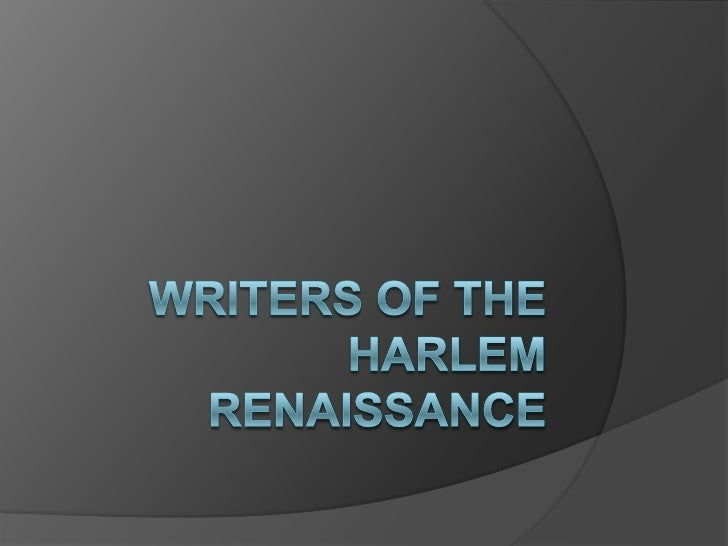 the second black renaissance essays in black literature Renaissance means 'rebirth' in every sense of the term and one very fascinating topic for any renaissance essay writer most renaissance essay speak of the new.