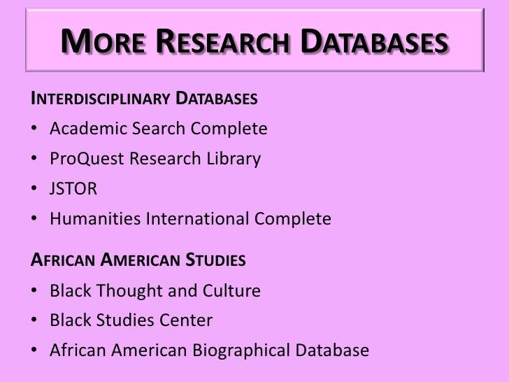 Research paper checker