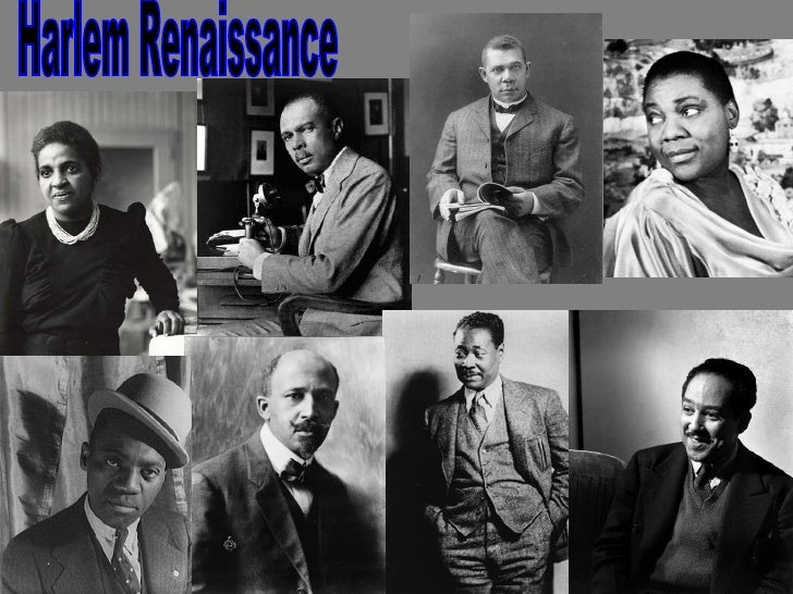 the renaissance and the harlem renassance Not just a literary movement, the harlem renaissance was also the name of a famous ballroom in the new york city neighborhood and a barrier-breaking basketball team kareem abdul-jabbar has written a book that chronicles their histories.
