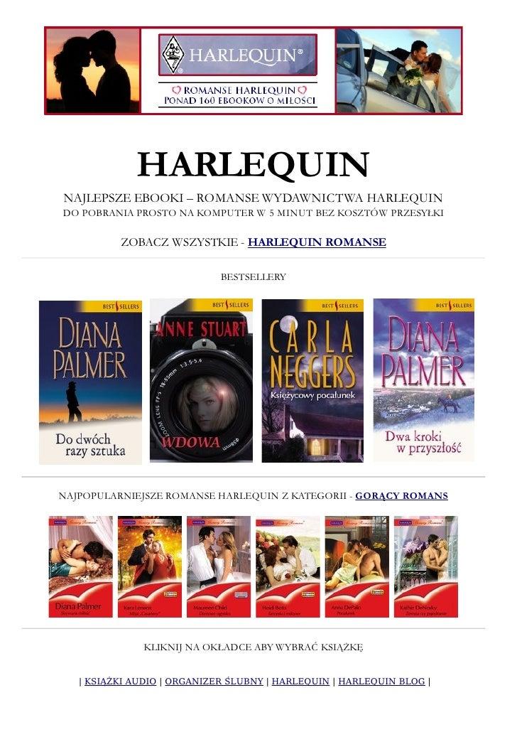 harlequin romanse pobierz ebooki e ksiazki ponad