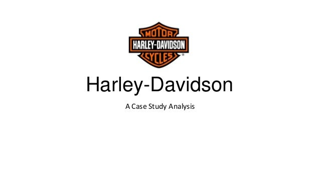 case study for harley davidson When marketers discuss the effectiveness of email and sms campaigns, the size of a company's customer database can play just as significant a role in the success or failure of a given campaign.
