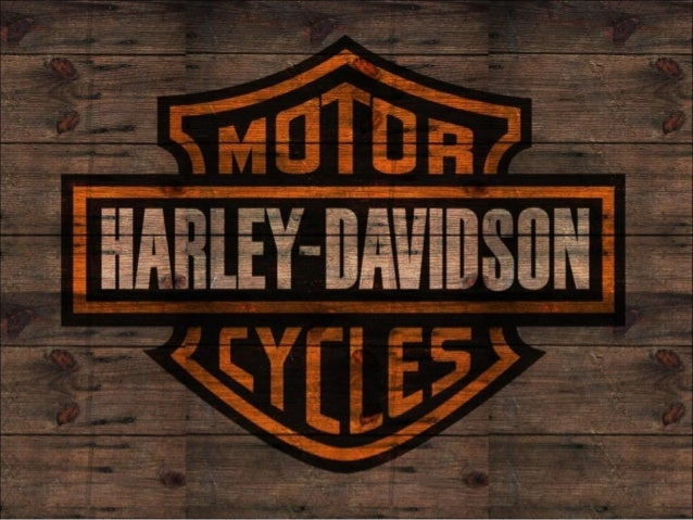 Brief Information of Company Harley Davidson is one of the best motorcycle producer in world. This company not only produc...