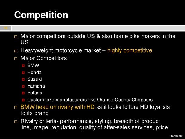 harley davidson s marketing The investor relations website contains information about harley-davidson usa's business for stockholders, potential investors, and financial analysts.
