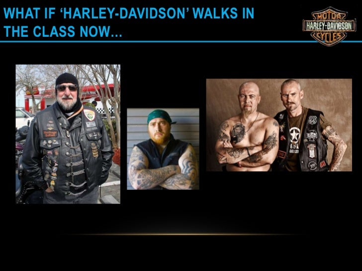 harley davidson brand building through consumer engagement Brand communities & consumer tribes a brand  harley davidson have managed to build a  this will allow an increase the level of engagement and the brand .