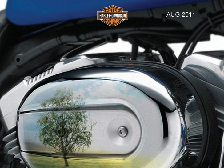 harley davidson strategic analysis Harley-davidson,inc: a strategic audit analysis business harley-davidson,inc, known for its famous bar and shield trademark, is based out ofmilwaukee, wisconsin.