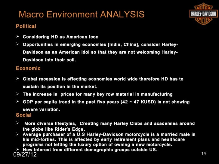 harley davidson supply chain improvements essay