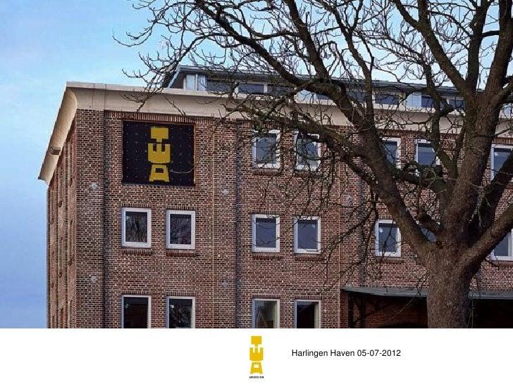 Harlingen Haven 05-07-2012
