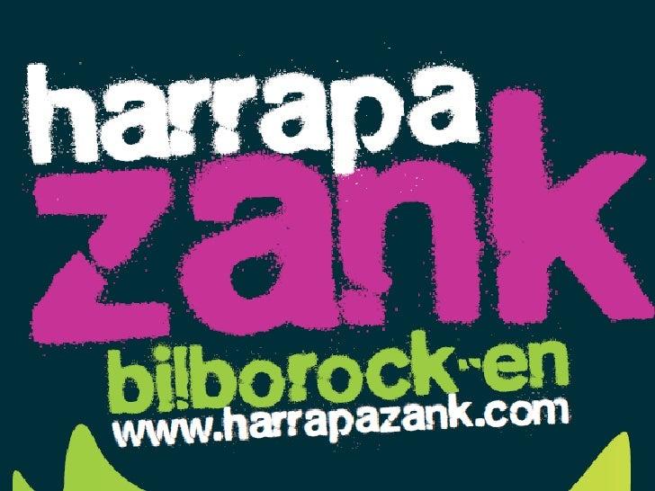 Harrapazank