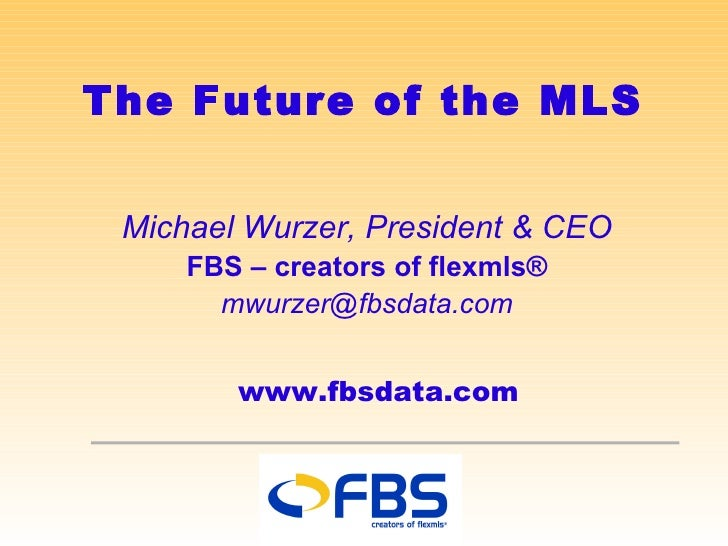 Mike Wurzer - FBS