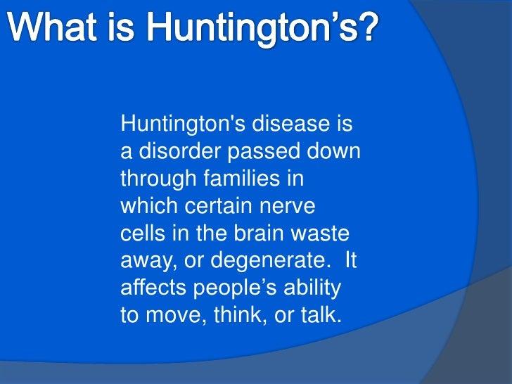 huntigton s disease Keywords: dopamine • dopamine receptor • huntington's disease • motor  disorder • striatum  gene transcription in huntington's disease.