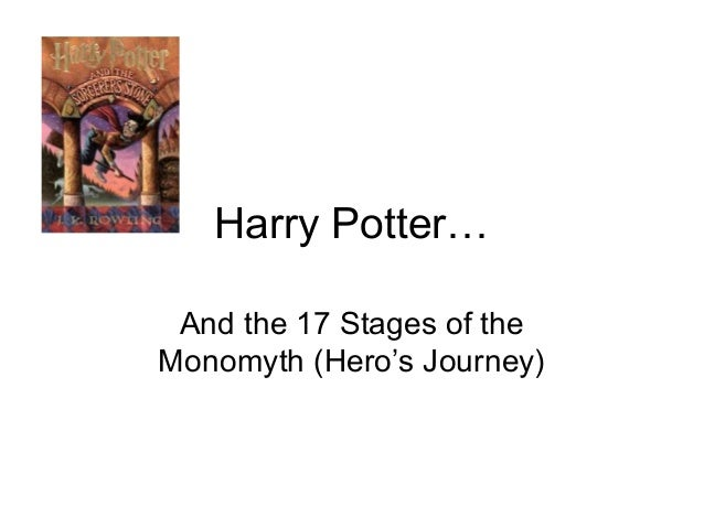"""harry potter archetype paper A comparison of war and violence in harry potter and the hunger games   abstract: both jk rowling's harry potter series and suzanne collins' hunger  games trilogy present stories of war for young  """"harry potter's archetypal  journey."""