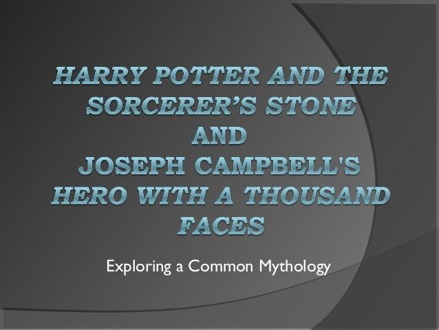 Exploring a Common Mythology