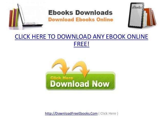 ebook online free