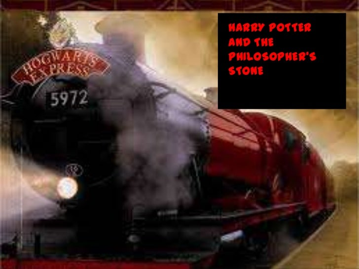 HARRY POTTERAND THEPHILOSOPHER'SSTONE  CLICK TO BEGIN