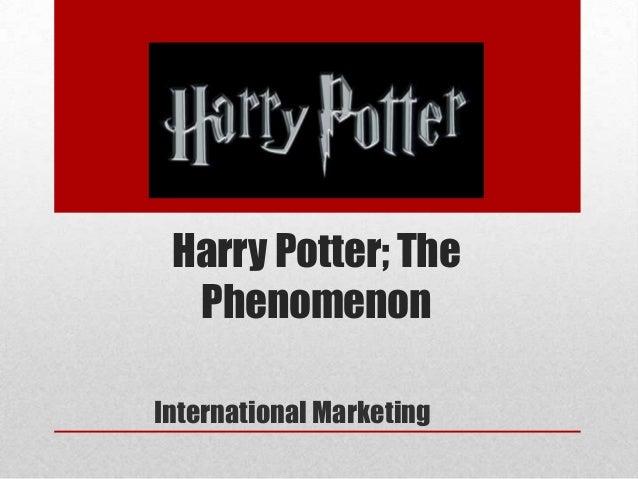 Harry Potter strategic alliance with Coca Cola..
