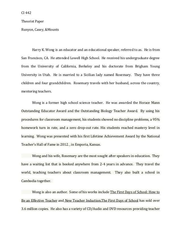 Harry wong paper (2)