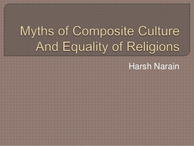 Harsh Narain