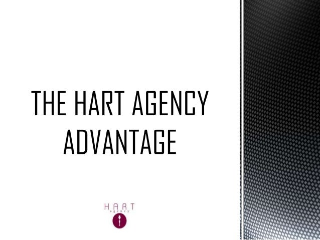 Hart agency advantage