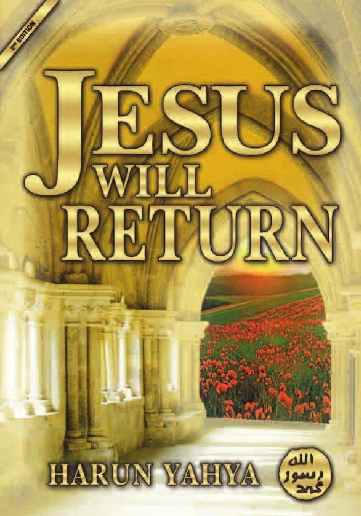 Harun Yahya Islam   Jesus Will Return