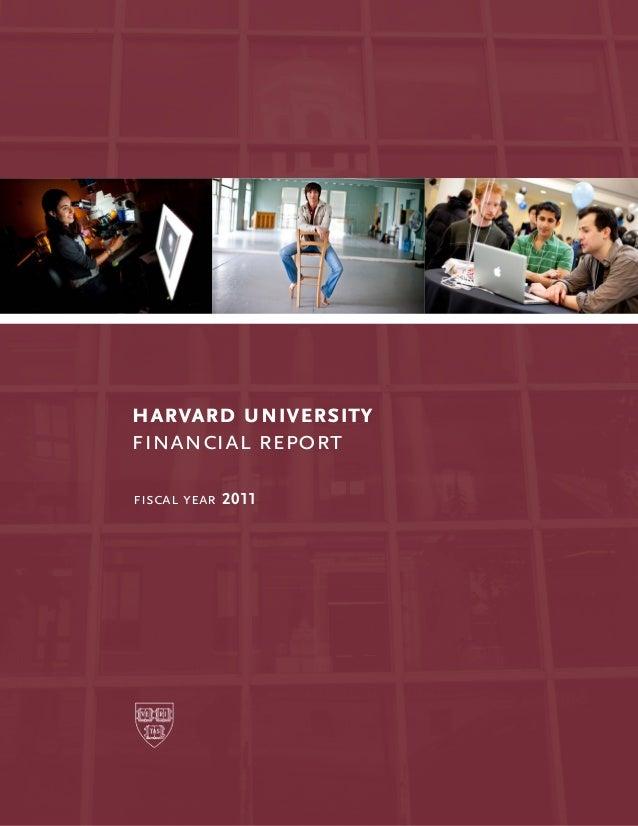 Harvard 2011fullreport