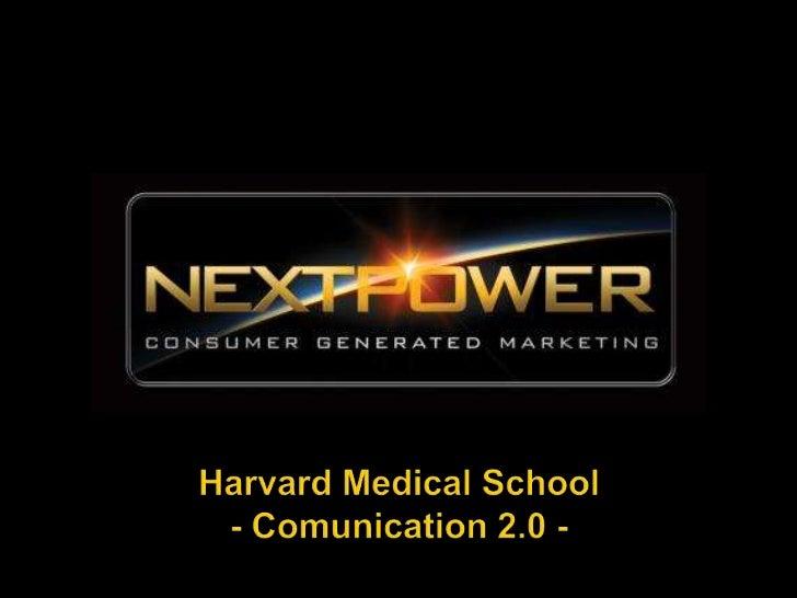 Nextpower   techconsultant