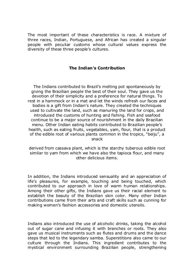 Melting Pot Theory Essays About Love img-1
