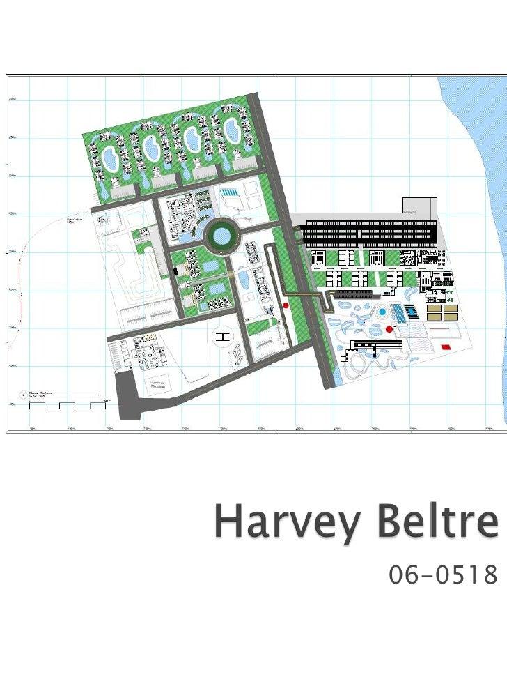 Harvey Beltre<br />06-0518<br />