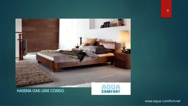 hasena oak line programm. Black Bedroom Furniture Sets. Home Design Ideas