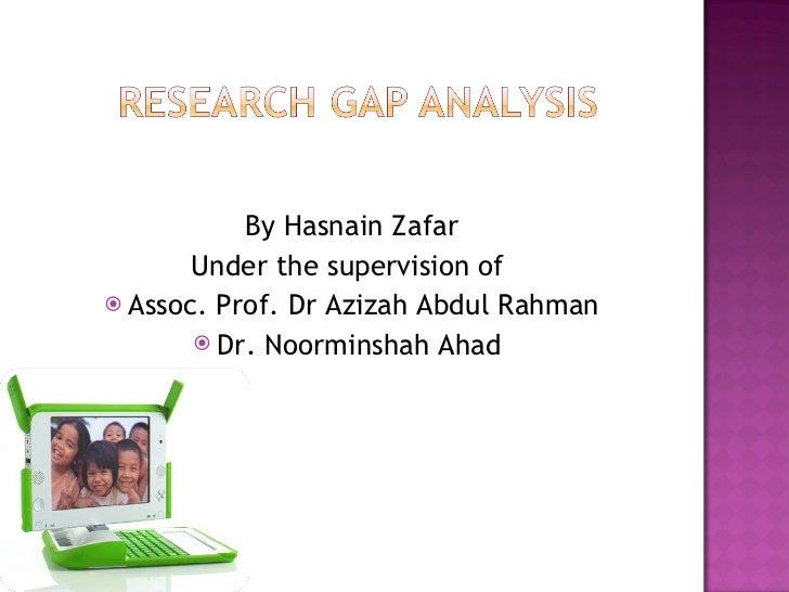 <ul><li>By Hasnain Zafar </li></ul><ul><li>Under the supervision of  </li></ul><ul><li>Assoc. Prof. Dr Azizah Abdul Rahman...