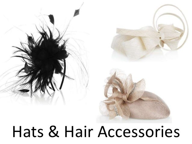 Hats & Hair Accessories | Harrods