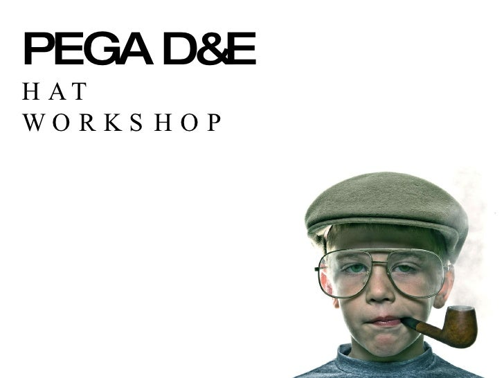 6 Hats Workshop