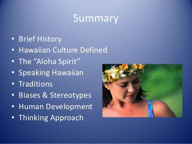 hawaiian culture Hawaii's rich culture and history offer convention attendees a myriad of options to experience the islands' unique diversity, historical sites, shopping, dining.