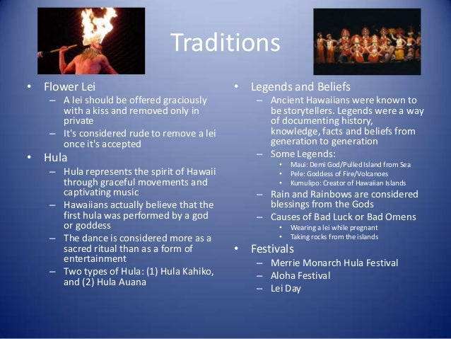 an analysis and explanation of the hawaiian chant kamamalu This paper will analyze kini kapahu and her performances by comparing and   hawaiian meles, or chants, to show that her song did not further  kamamalu   if the songs are the most important part of the hula and the true meaning of.