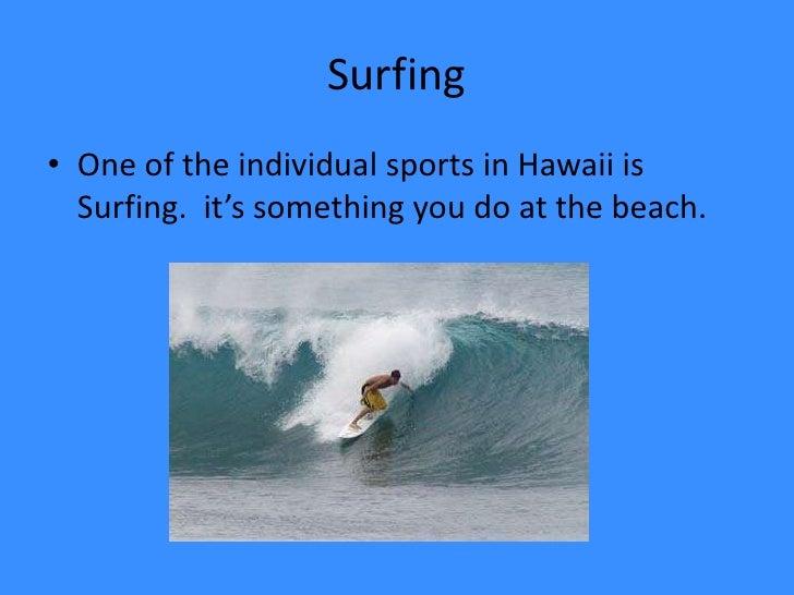 Hawaii Facts Wailuku Beach