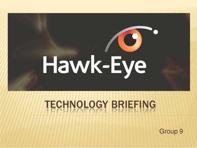 Hawk eye 1st-presentation