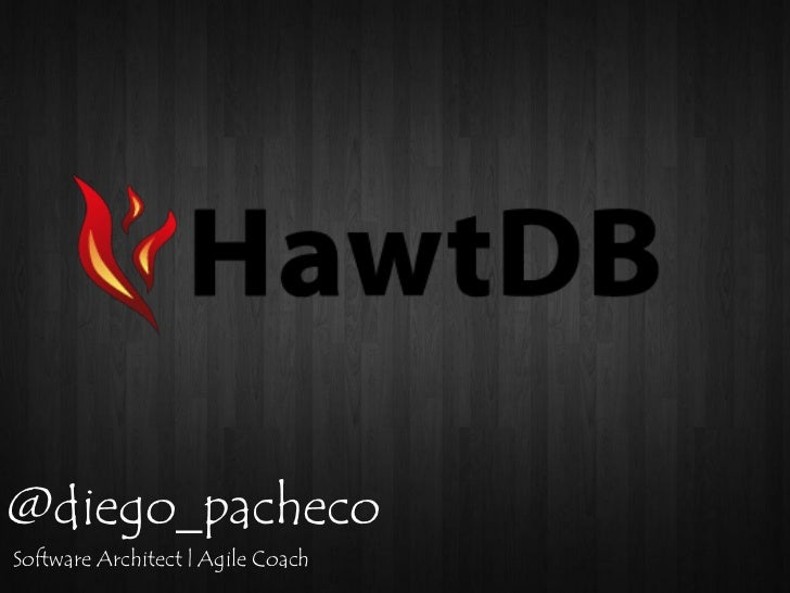 HawtDB