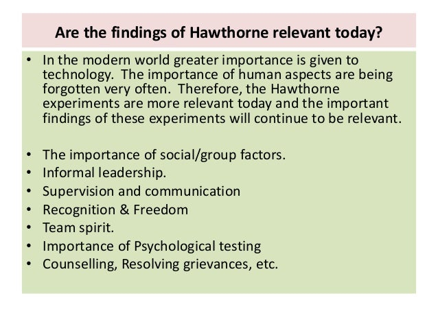 critique of the hawthorne experiments The full text of dr heidegger's experiment by nathaniel hawthorne is available via the  selling their stories, which are also both arguably experiments with an.