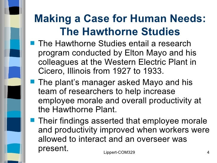 hawthorne essay More essay examples on science rubric history and definition of hawthorne effect the hawthorne effect is a psychological phenomenon that refers to the effect on a person's or group behavior when they know they are being observed (last, 2002.