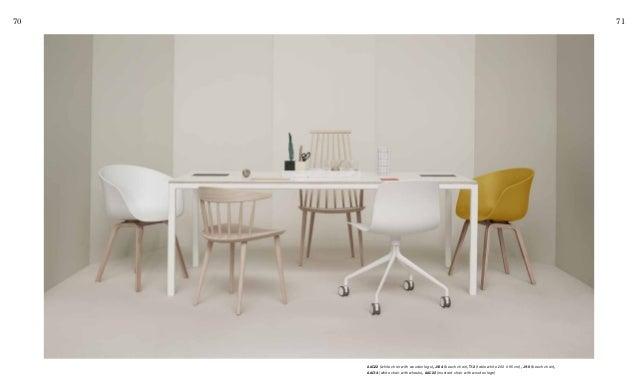 baijings 36 70 71 aac22 white chair chair aac22 coral