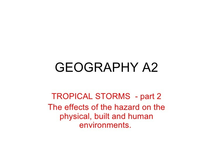 Tropical Storms 2