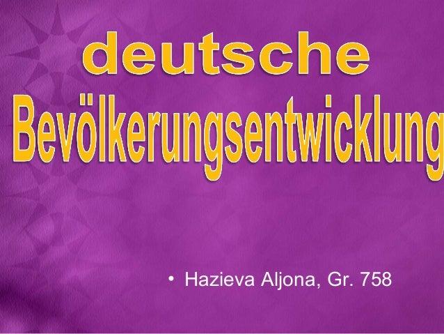 • Hazieva Aljona, Gr. 758