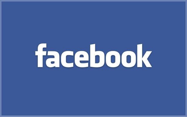 Facebook - Jonthan Gray - Hadoop World 2010
