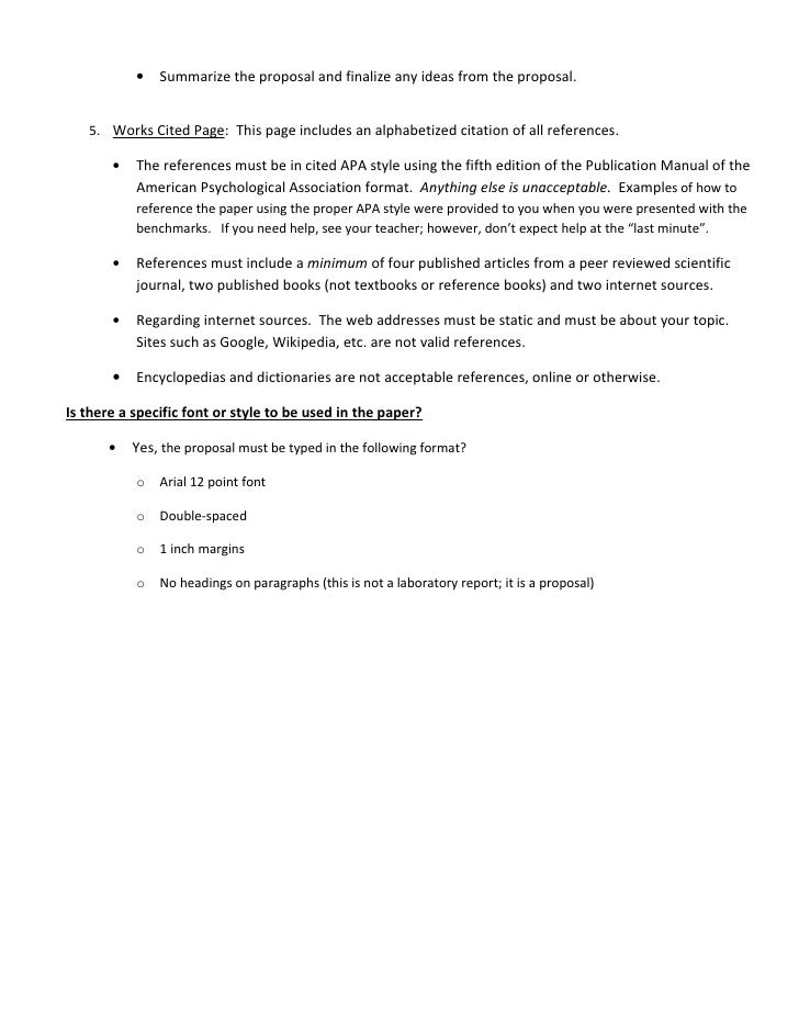 apa format biology research paper 23 unique topics on biology how to find a sample argumentative research paper in the apa formatting if you have to write your paper in the apa format.