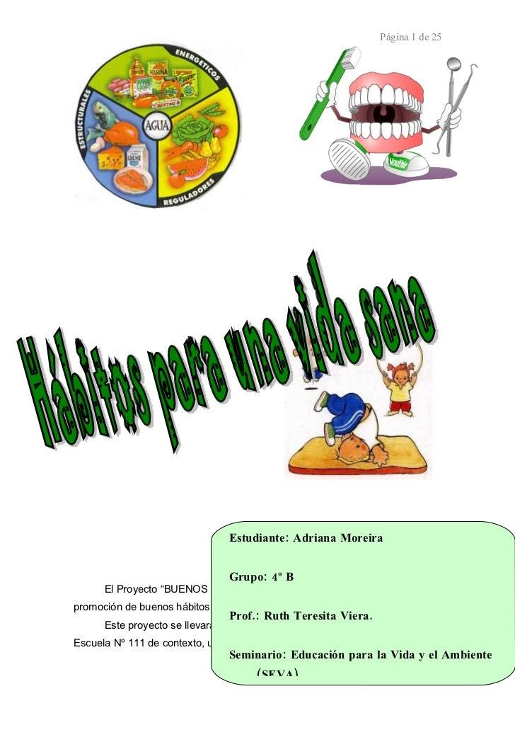 Página 1 de 25                                      Estudiante: Adriana Moreira                                Fundamentac...