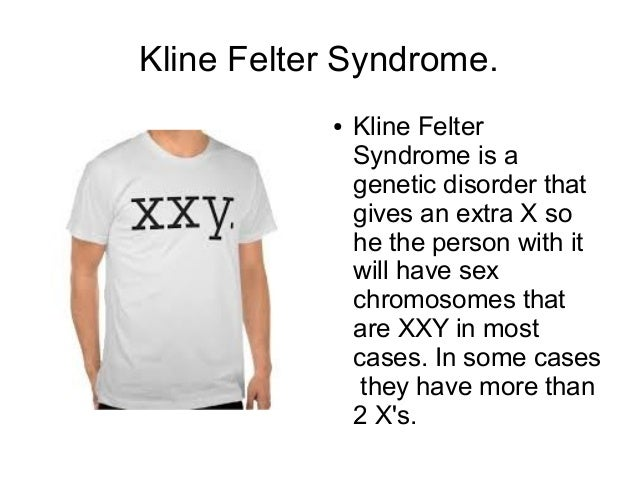 Triple X syndrome