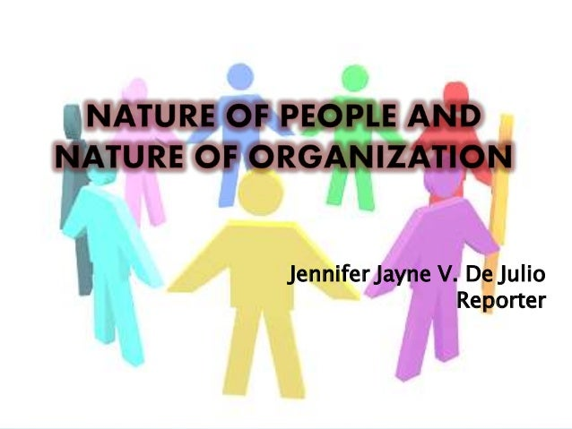 nature and purpose of organizing Have you any thoughts on the nature and the purpose of the corporation in light of, for example, opportunistic shareholders, private equity firms, complex financial instruments and high frequency trading.