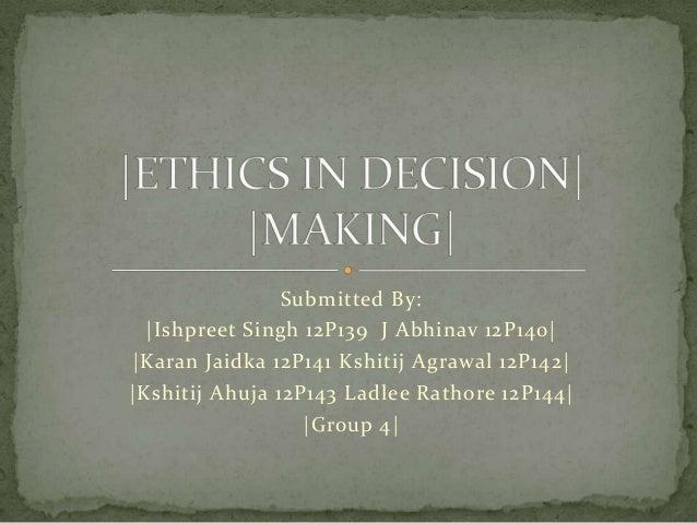 Submitted By:  |Ishpreet Singh 12P139 J Abhinav 12P140||Karan Jaidka 12P141 Kshitij Agrawal 12P142||Kshitij Ahuja 12P143 L...
