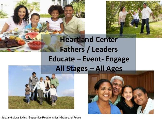 The Community Transformation InitiativeEmpowered Living                                        Heartland Center           ...