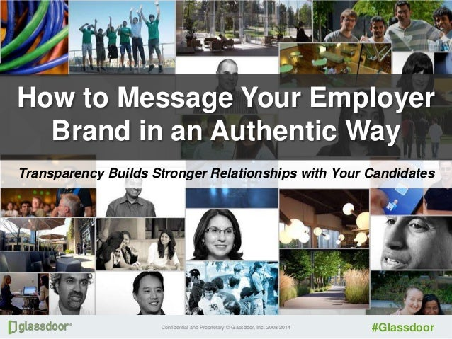 Authenticity Attracts Talent